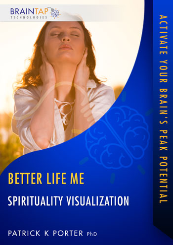 BLM09 - Spirituality Visualization - Dual Voice