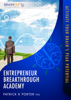 Entrepreneur Breakthrough Academy