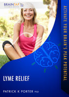 Lyme Relief