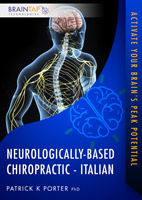Neurologically-Based Chiropractic Italian