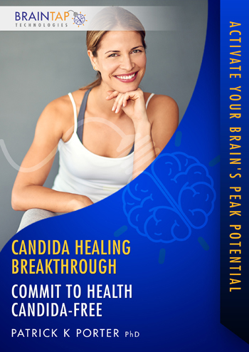 CHB01 - Commit to Health Candida-Free