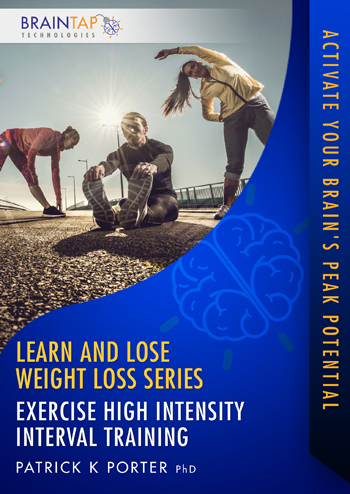 CRLL10 - Exercise High intensity interval training