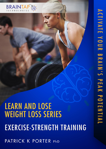 CRLL12 - Exercise-Strength Training