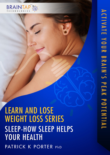 CRLL13 - Sleep-How Sleep Helps Your Health