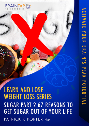 CRLL15 - Sugar Part 2 67 Reasons to get Sugar out of your life
