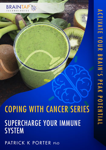 CWC12 - Supercharge Your Immune System