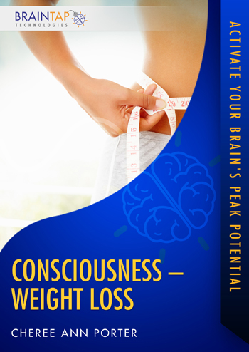 Consciousness Weight Loss