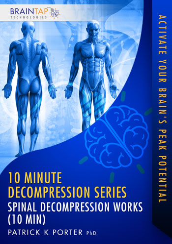 D1001 - Spinal Decompression Works (10 Min)