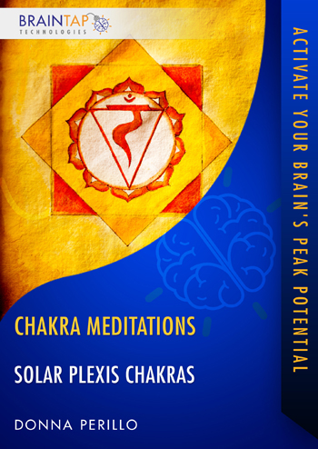 DP03 - 3rd Chakra - Power Zone