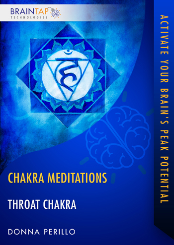DP05 - 5th Chakra - Communication