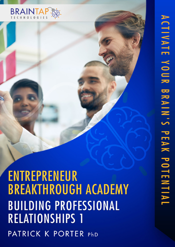 EBA02 - Building Professional Relationships 1
