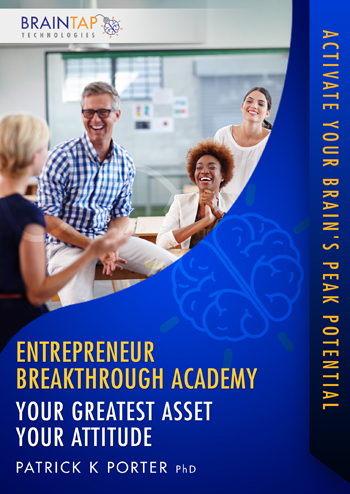 EBA03 - Your Greatest Asset Your Attitude