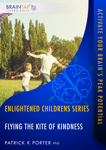 ECS03 - Flying the Kite of Kindness - Dual Voice