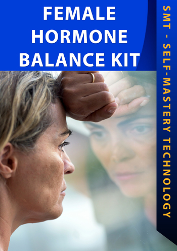Kit - Hormone Balance - Women