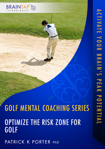GF01 - Optimize the Risk Zone for Golf