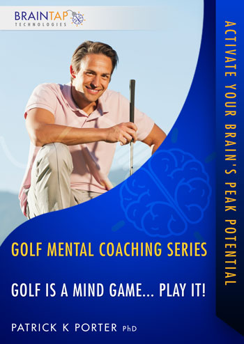 GF09 - Golf is a Mind Game... Play It!