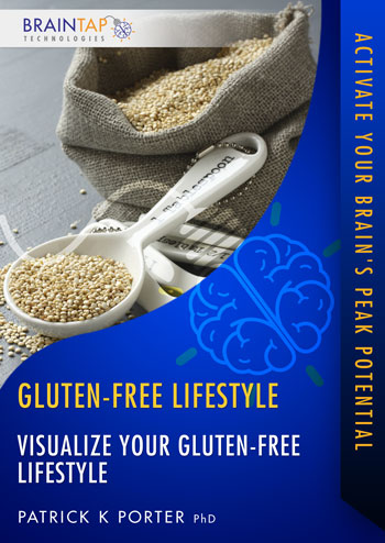 GFL03 - Visualize Your Gluten-Free Lifestyle