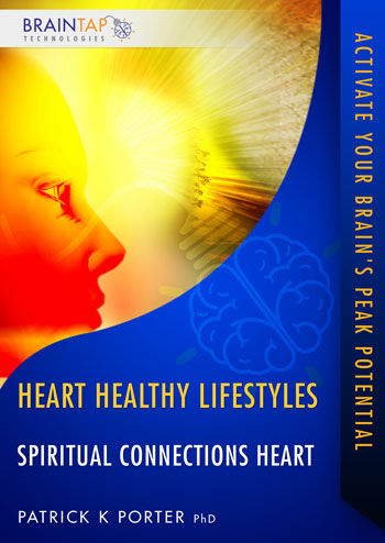HHL13 - Spiritual Connections heart
