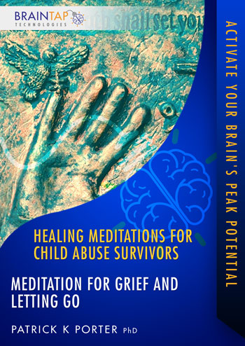 HMS07 - Meditation for Grief and Letting Go