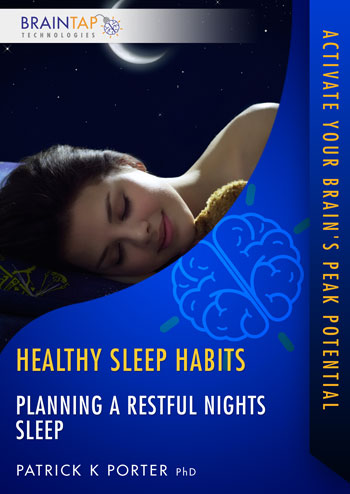 IS02 - Planning a Restful Nights Sleep