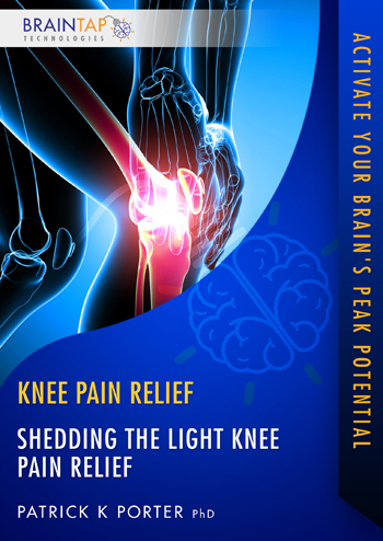 KPain02 - Sheding the Light Knee Pain Relief - Dual Voice