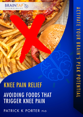 KPain03 - Avoiding Foods that Trigger Knee Pain