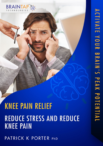 KPain04 - Reduce Stress and Reduce Knee Pain - Dual Voice