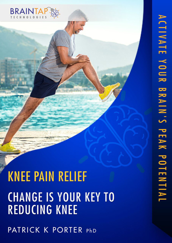KPain05 - Change is Your Key to Reducing Knee