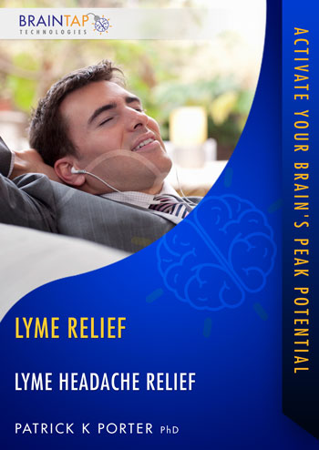 LR02 - Lyme Headache Relief