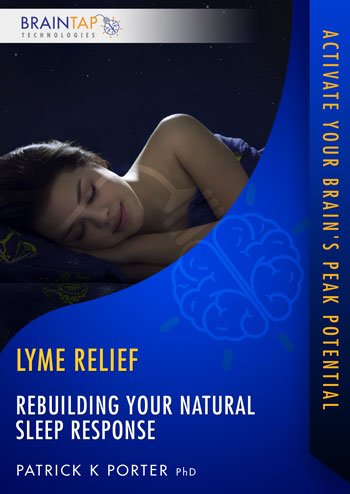 LR05 - Rebuilding Your Natural Sleep Response