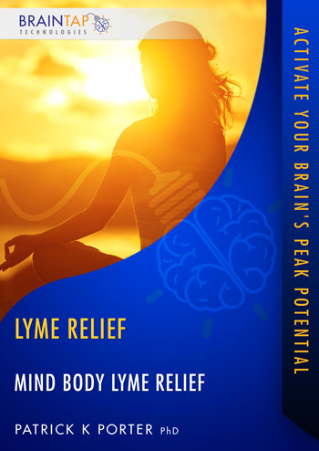 LR07 - Mind Body Lyme Relief