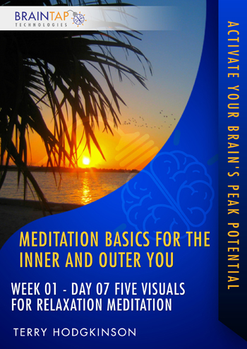 MBIOY07 - Week01 Day07 Five Visuals for Relaxation Meditation
