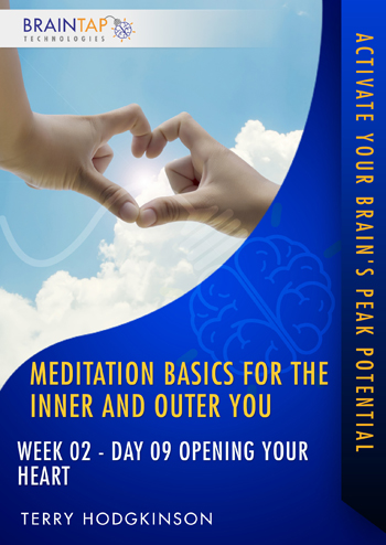 MBIOY09 - Week02 Day09 Opening Your Heart