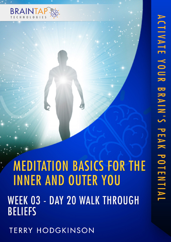 MBIOY20 - Week03 Day20 Walk Through Beliefs