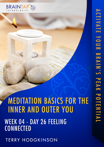 MBIOY26 - Week04 Day 26 Feeling Connected