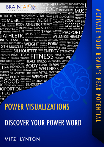 MLY01 - Discover Your Power Word