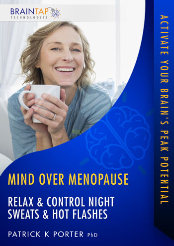 MM04 - Relax and Control Night Sweats and Hot Flashes - Dual Voice