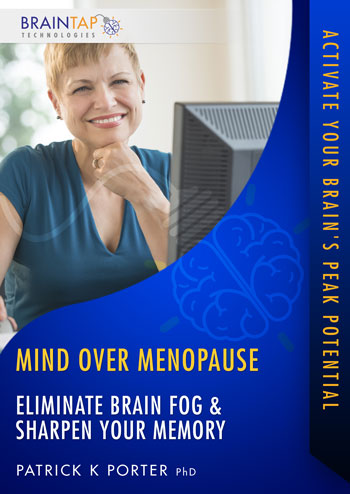 MM05 - Eliminate Brain Fog and Sharpen Your Memory
