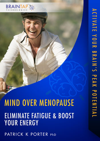 MM08 - Eliminate Fatigue and Boost Your Energy - Dual Voice