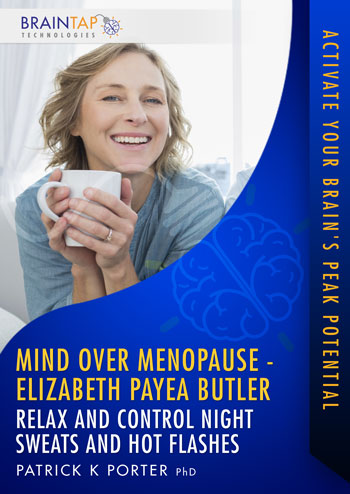 MMF04 - Relax and Control Night Sweats and Hot Flashes