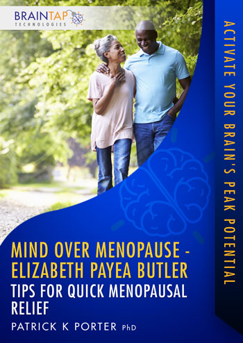 MMF10 - Tips for Quick Menopausal Relief