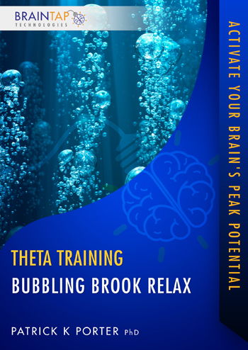 P12 - Bubbling Brook Relax