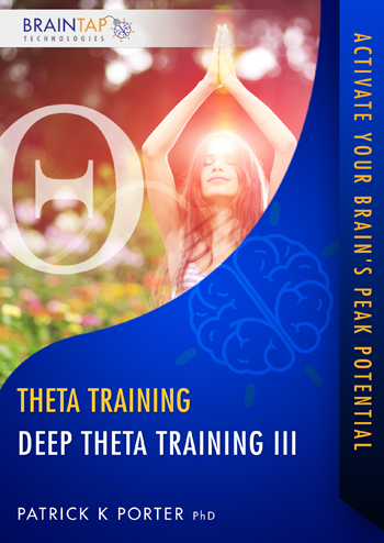 P28 - Deep Theta Training III