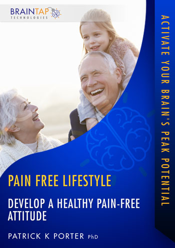 PF10 - Develop a Healthy Pain-Free Attitude