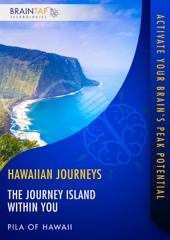 PILA01 - The Journey Island Within You