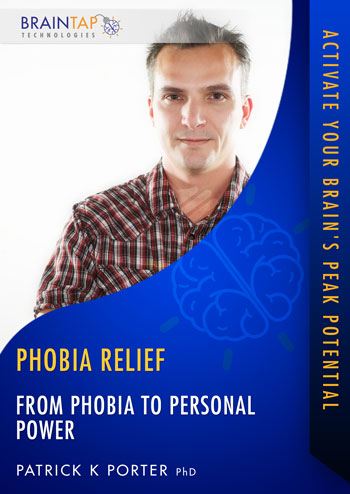 PR01 - From Phobia to Personal Power