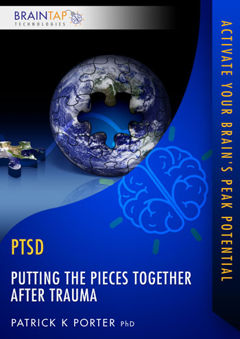 PTSD04 - Putting the Pieces Together After Trauma - Dual Voice
