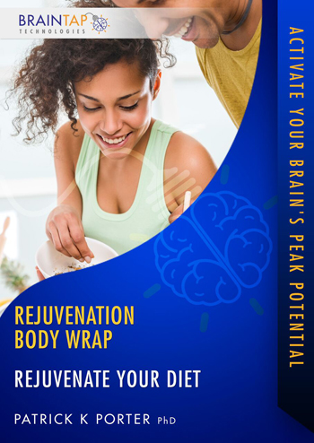 BW-RVP01 - Rejuvenate Your Diet