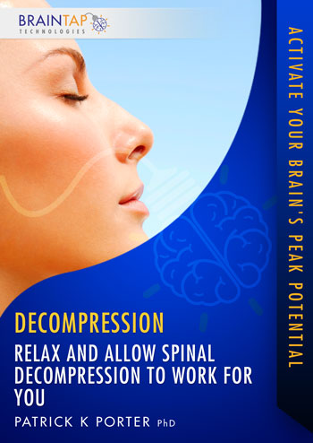 SDC01 - Relax and Allow Spinal Decompression to Work for You