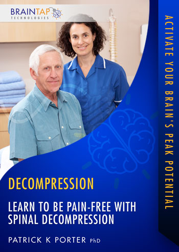 SDC02 - Learn to be Pain-Free with Spinal Decompression